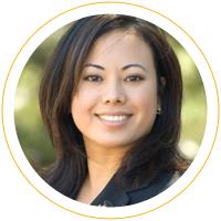 Liesl Leary-Perez, Board Sponsor, Chapters & Global Growth   Women in Localization