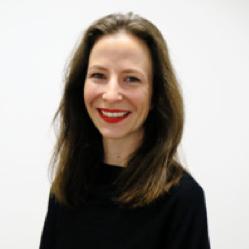 Blog Author Lara-Ashleigh Pieterse