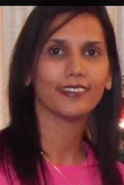 Monica Bajaj