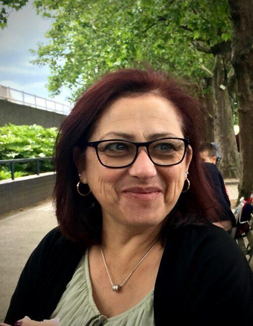 Member Spotlight: Valeria Barbero - WOMEN IN LOCALIZATION