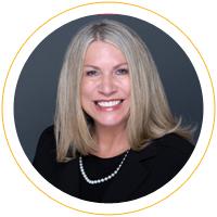 Jill Goldsberry, Partnerships & Events  Women in Localization