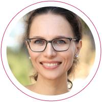 Eva Klaudinyova, Secreatary & Co-founder   Women in Localization